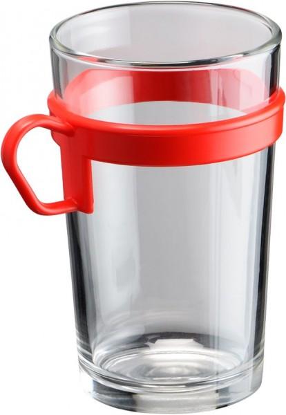 Gobelet en verre trempé convient pour RTG 307
