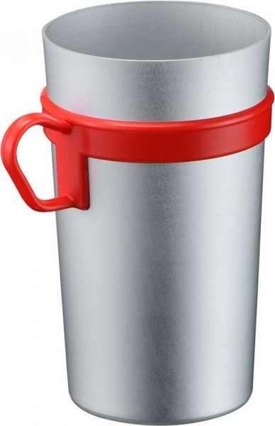 Aluminum cup, suitable for RTG 306